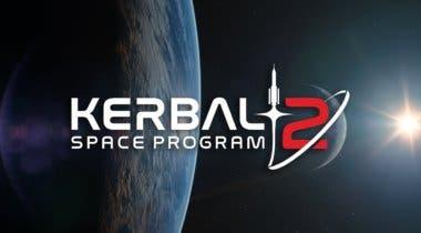 Imagen de Kerbal Space Program 2 se anuncia con su primer tráiler