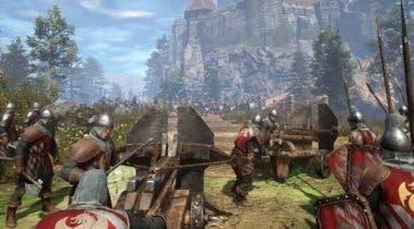 Imagen de King's Bounty II es anunciado con un espectacular tráiler