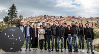 Imagen de La Unidad, la serie de Dani de la Torre y Movistar+, culmina su rodaje