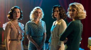 Imagen de Netflix renueva Las Chicas del Cable por una quinta temporada