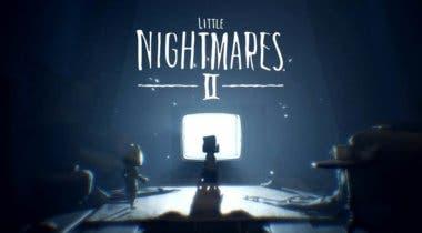 Imagen de Little Nightmares II es presentado de forma oficial con un primer tráiler