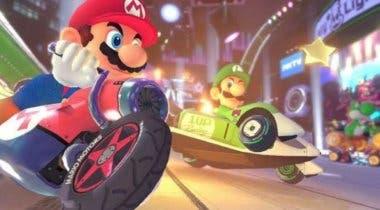 Imagen de Así funcionan las carreras para móviles de Mario Kart Tour