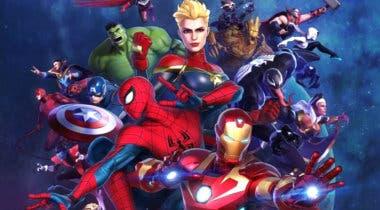 Imagen de Marvel Ultimate Alliance 3: The Black Order recibirá su primer DLC en septiembre