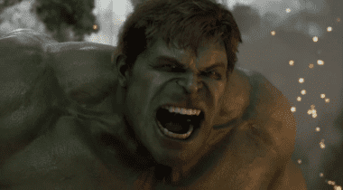 Imagen de Marvel's Avengers nos permitirá jugar como Hulk Gris