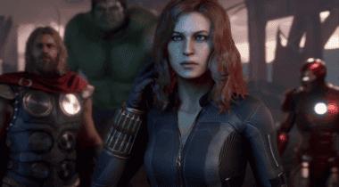 Imagen de Crystal Dynamics ya está investigando los 'crasheos' de Marvel's Avengers en PS4