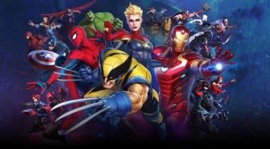 Imagen de Se acerca un DLC gratuito para Marvel Ultimate Alliance 3