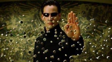 Imagen de Matrix 4 es una realidad con Keanu Reeves y Lana Wachowski
