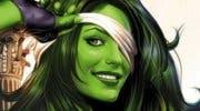 Imagen de She-Hulk podría traer de vuelta al UCM a Betty Ross