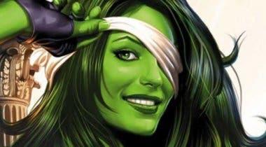 Imagen de Marvel está desarrollando una serie de She-Hulk para Disney+
