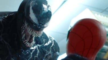 Imagen de Sony llegó a rodar una escena con el Spider-Man de Tom Holland para Venom