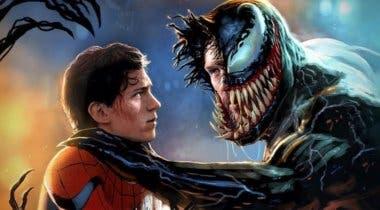 Imagen de Tom Holland ya está preparando Spider-Man 3 con los guionistas que ha elegido Sony