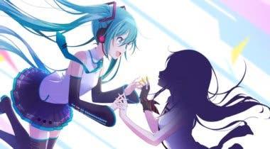Imagen de Hatsune Miku se pasa a los dispositivos móviles con Project Sekai