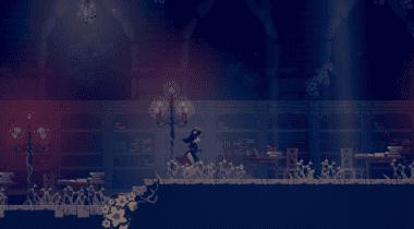 Imagen de Minoria, sucesor espiritual de Momodora, anuncia su fecha de lanzamiento en PC