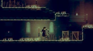 Imagen de Nuevo gameplay de Minoraa con el creador de Bloodstained: Ritual of the Night a los mandos