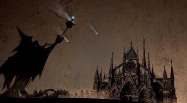 Imagen de El RPG por turnos Mistover confirma lanzamiento en octubre