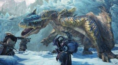 Imagen de Monster Hunter World: Iceborne cuenta aún con monstruos por anunciar