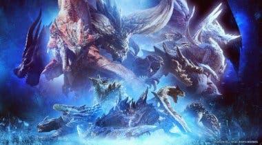 Imagen de Monster Hunter World: Iceborne se muestra en un nuevo tráiler