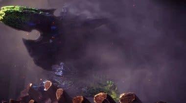 Imagen de Monster Hunter World: Iceborne abre paso al Brachydios con un tráiler