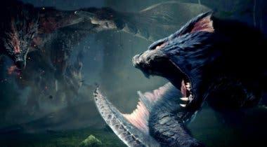Imagen de Monster Hunter World: Iceborne revela su fecha de lanzamiento en PC