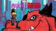 Imagen de Moon Girl and Devil Dinosaur es la nueva serie de Disney Channel