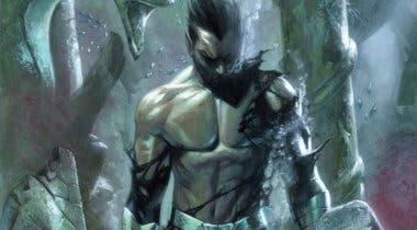 Imagen de Marvel podría estar buscando a un actor para interpretar al rumoreado Namor