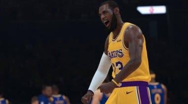 Imagen de NBA 2K19 se convierte en el título más vendido de la IP
