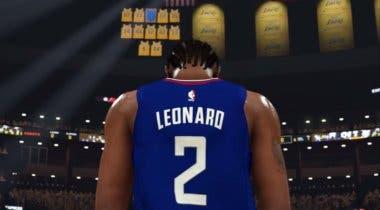 Imagen de NBA 2K20: Códigos de vestuario disponibles en julio