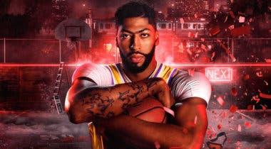 Imagen de NBA 2K20 dominó las ventas de España en su semana de lanzamiento