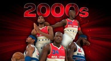 Imagen de NBA 2K20 incluirá nuevos equipos clásicos de leyendas