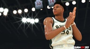 Imagen de NBA 2K20 acelerará el progreso de MiJugador para afrontar las microtransacciones
