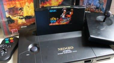 Imagen de SNK confirma trabajar en una Neo Geo 'Next-Gen'