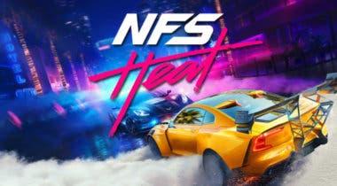 Imagen de Need for Speed Heat tendrá una edición coleccionista exclusiva de las tiendas GAME
