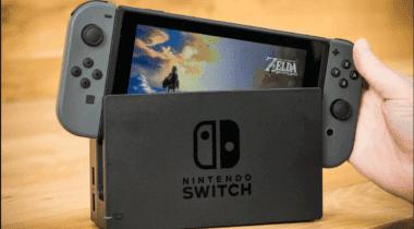 Imagen de Nintendo Switch se actualiza a la versión 9.01 y arregla un curioso problema de Swith Lite