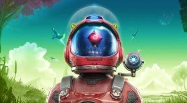 Imagen de El creador de No Man's Sky cree que Beyond es más secuela que actualización