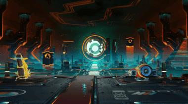 Imagen de No Man's Sky: Beyond presenta un espacio social llamado el Nexo en su tráiler de lanzamiento