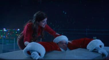 Imagen de Primer tráiler de Noelle, la comedia navideña de Disney +