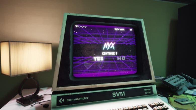 Imagen de NYX: The Awakening se estranará en todas las plataformas