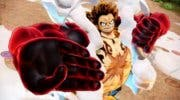 Imagen de Impresiones One Piece: Pirate Warriors 4: gomu gomu no infinito