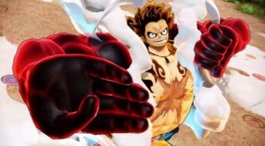 Imagen de One Piece: Pirate Warriors 4 comparte la primera imagen in game de Carrot