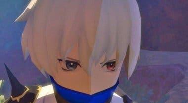 Imagen de Square Enix celebra la llegada de Oninaki con su tráiler de lanzamiento