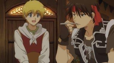 Imagen de El nuevo anime de Orphen se estrenará en enero de 2020