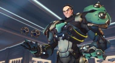 Imagen de Overwatch se actualiza y suma a Sigma y al seleccionador de rol en partida