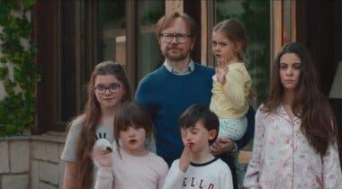Imagen de Padre no hay más que uno, segundo mejor estreno español del año