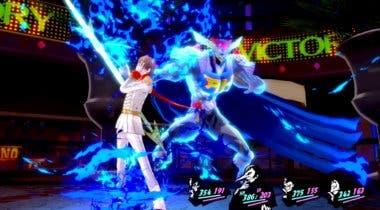 Imagen de Persona 5 Royal comparte una gran galería de imágenes de nuevas Personas, Jose y más