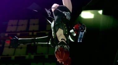 Imagen de Persona 5 Royal luce nuevo tráiler para mostrar en acción a Kasumi