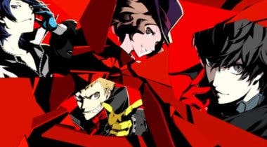 Imagen de Persona 5 Royal anuncia ventana de lanzamiento en Occidente