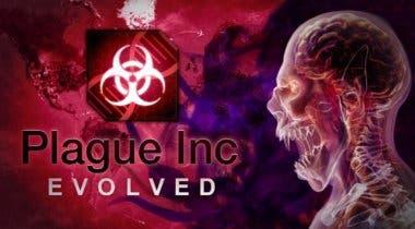 Imagen de Plague Inc: Evolved ya está disponible en Nintendo Switch