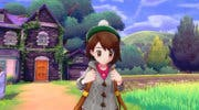Imagen de Pokémon Espada y Escudo revelará mañana al misterioso Pokémon pixelado