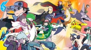 Imagen de Ya está disponible un nuevo evento de desarrollo en Pokémon Masters