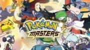 Imagen de Pokémon Masters estará disponible en dispositivos móviles a finales de agosto